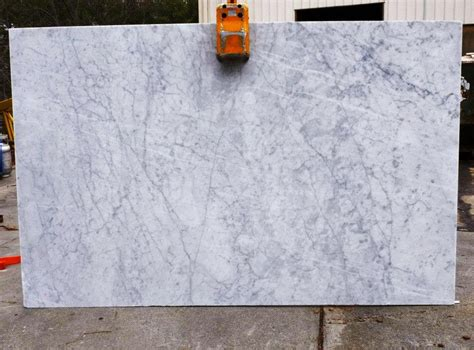 White Marble Countertops by Color Spotlight White Carrara Marble Granite Countertop