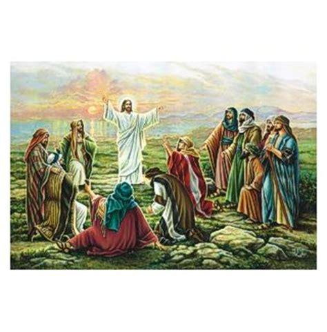 imagenes de jesus hablando con sus apostoles catequesis sobre jesus ense 209 a a sus discipulos a orar la