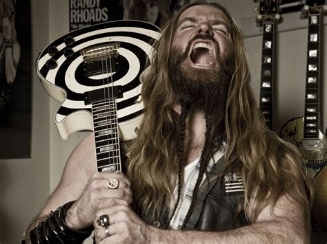 About Wylde by Zakk Wylde Hospitalized For Blood Clots Cancels Tour