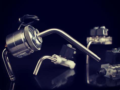 rubinetti elettrici impianti erogazione acqua gasata odl