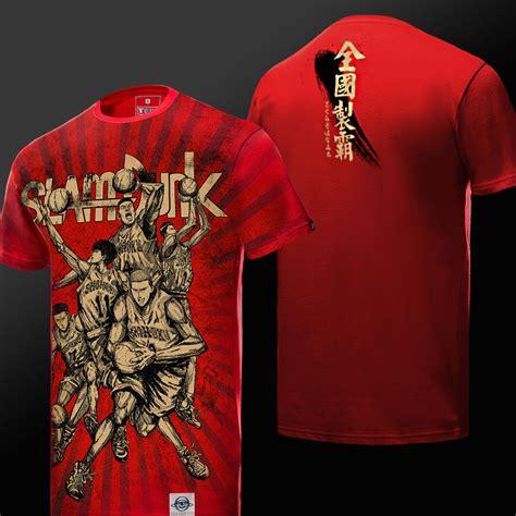 T Shirt Slam Dunk slam dunk t shirts 3xl mens basketball tees wishining