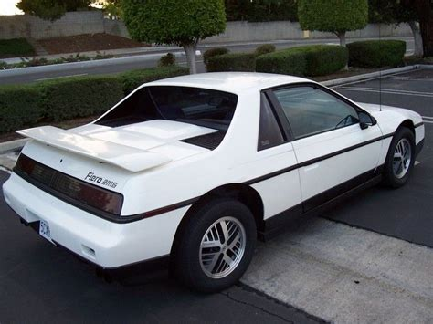 E Engineering Fiero Pontiac, E, Free Engine Image For User