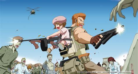 Anime Art Site Manga Anime Concept Artist Opengameart Org