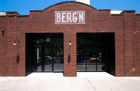 Garage Restaurant Nyc by Berg N Selldorf Architects New York