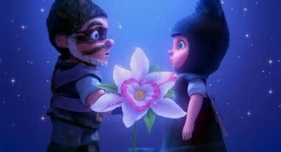 gnomeo & juliet review  on dvd & blu ray may 24th! | a