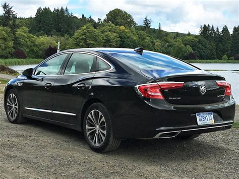 2017 Buick Lacrosse Coupe by 2017 Buick Lacrosse Black 200 Interior And Exterior Images
