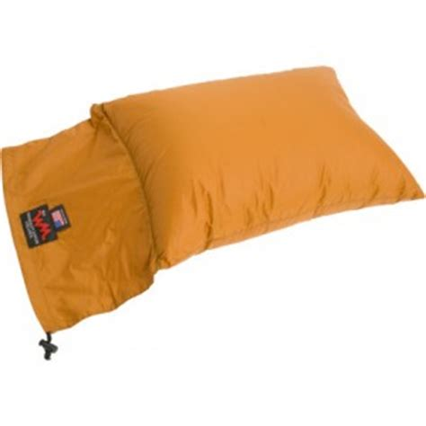 Lightweight Backpacking Pillow by Ultralight Backpacking Pillow Info And Reviews Ten