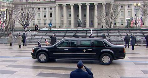 new limousine president s limo no new limousine at