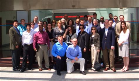 Neu Mba Experience by Northeastern Emba Business Visit To China And