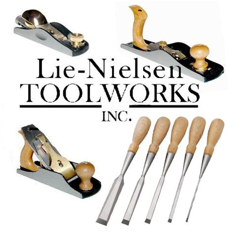 Woodworking Tool Sweepstakes - lie nielsen sweepstakes