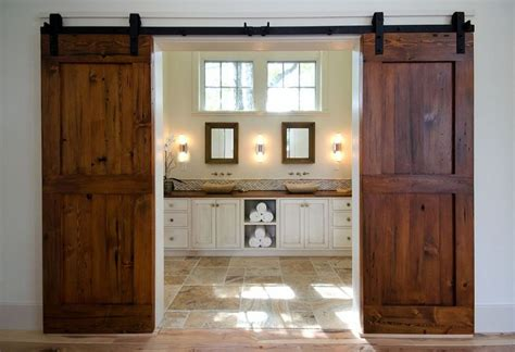 Salvaged Barn Doors Reclaimed Barn Doors Hardware Ideas Robinson House