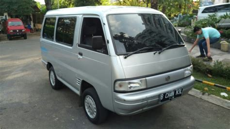Suzuki Futura 1 3 in depth tour suzuki carry futura 1 3 1997 indonesia
