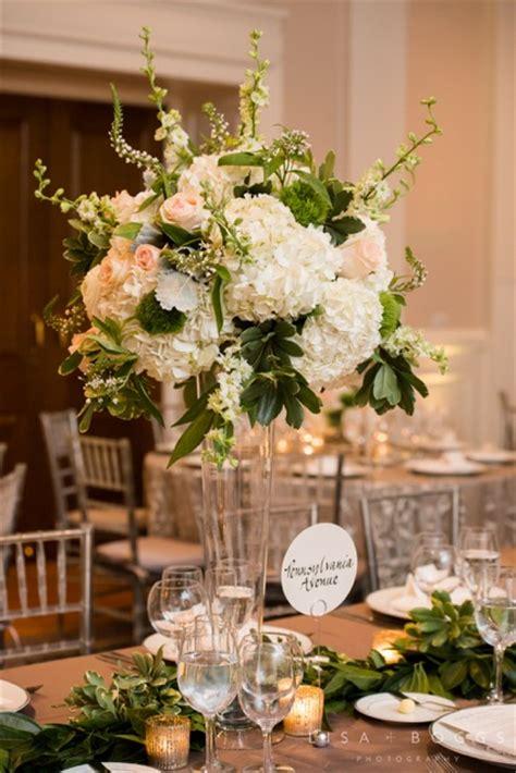 September 3 Wedding Centerpieces Silk Flowers by Wedding Wednesday Elevated Centerpieces Flirty Fleurs