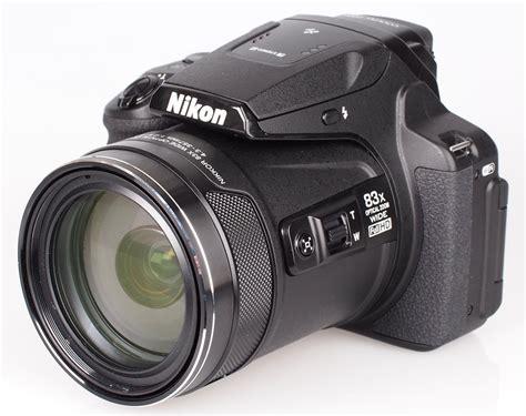 P900 Nikon 2018 by Top 11 Best Ultra Zoom Bridge Digital Cameras 2018