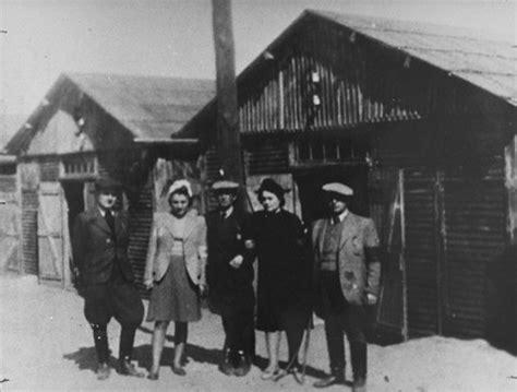 romani victims of the holocaust