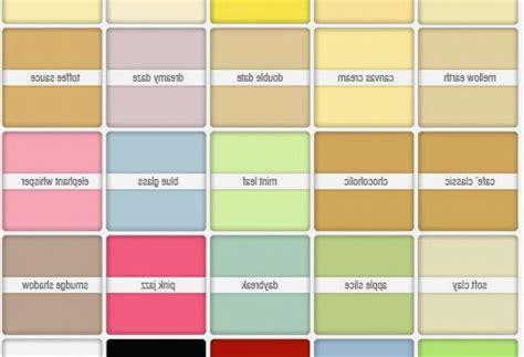 berger paints colour shades berger paints trinidad color chart paint color ideas