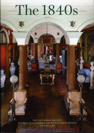 studies  victorian architecture  design