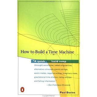 time to build how to build a time machine wikipedia