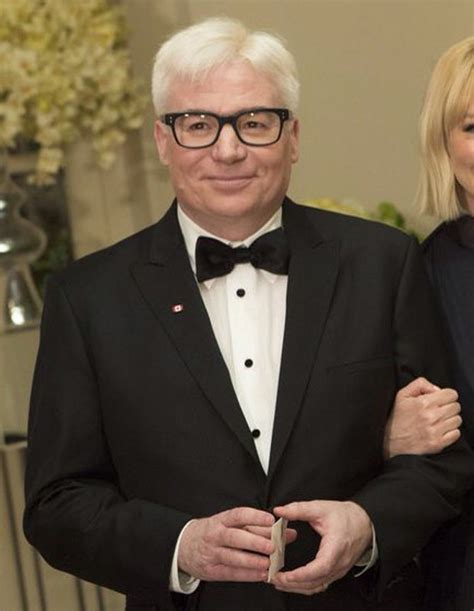 mike myers the actor mike myers looks unrecognisable while attending white