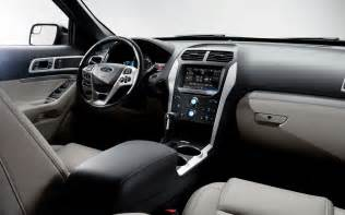 2012 ford explorer photo gallery photo gallery motor trend