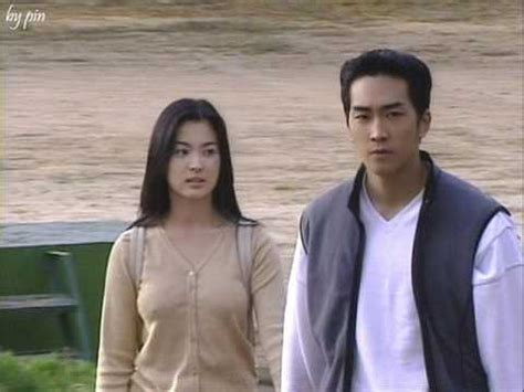 film drama korea endless love reason instrumental autumn in my heart ost kbs 2000