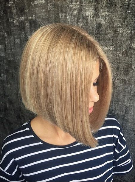 pinterest a line bobs a line bob hairstyles cute hairstyles pinterest bobs