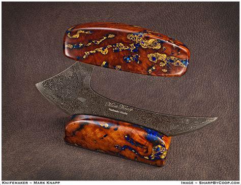 alaskan ulus alaskan ulus knapp custom knives