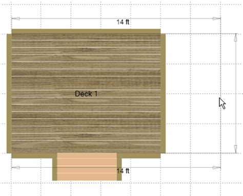 deck designs design deck home depot