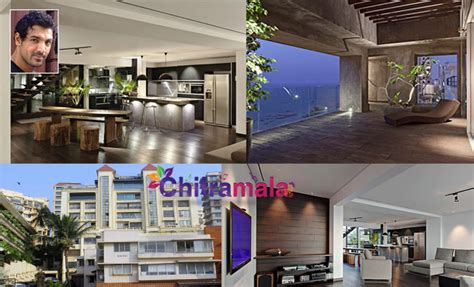 john abraham house a sneak peek into bollywood celebrities and their luxury houses
