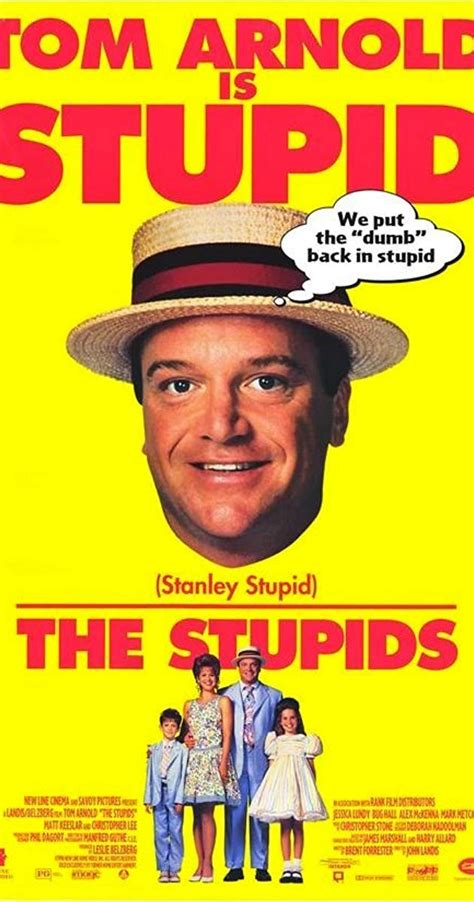 tom arnold i m my own grandpa the stupids 1996 imdb