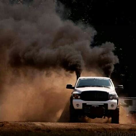 cummins charger rollin coal 8 best rollin coal images on pinterest diesel trucks