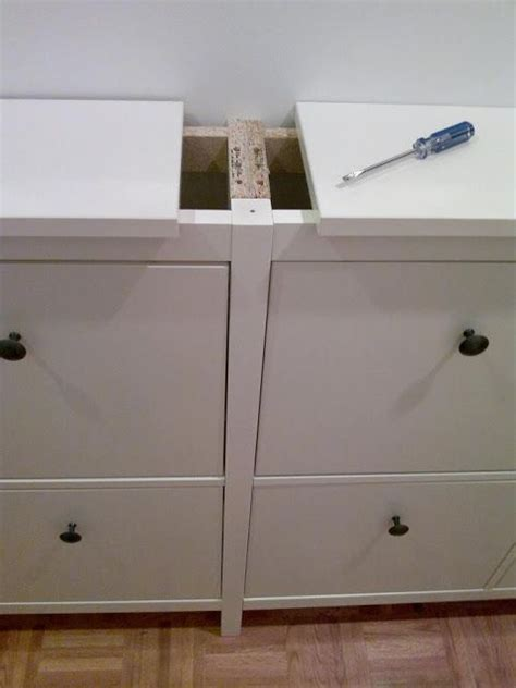 ikea hack hemnes shoe cabinet 25 best ideas about shoe cabinet on pinterest entryway