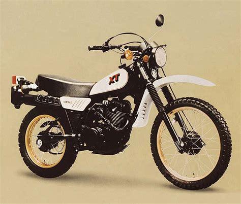 Motorrad Yamaha Xt 250 by Yamaha Xt 250 Bikes Motorrad