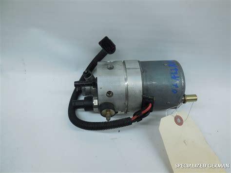 repair anti lock braking 2004 audi a6 engine control 2000 2001 2002 2003 2004 audi a6 abs anti lock brake hydraulic booster pump specialized german