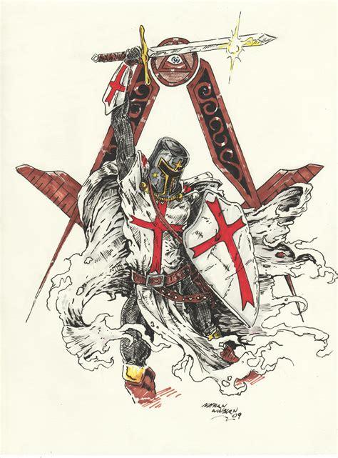 christian tattoo artists johannesburg freemason tattoo quot knights templar quot the key to all things