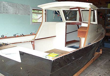 pontoon boats for sale near lake george ny glen l boat building plans info pages
