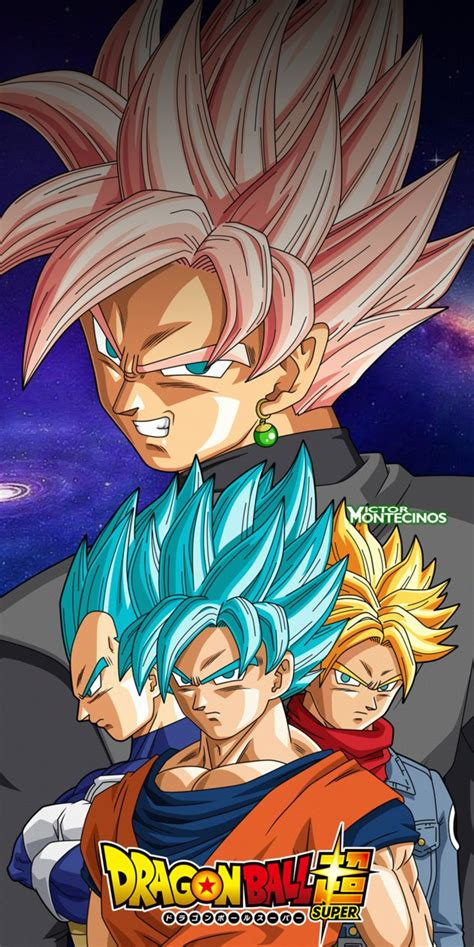 Black Saga black goku saga by victormontecinos on