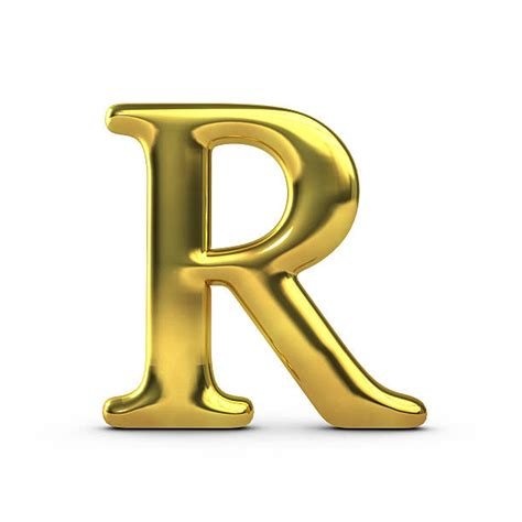 Royalty Free Letter R Pictures, Images and Stock Photos ... R