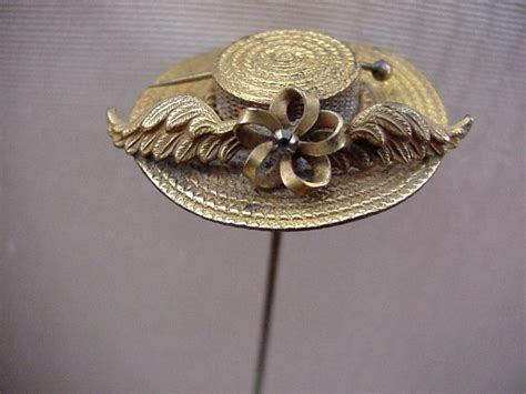 1000 images about hat pins holders and cushions on