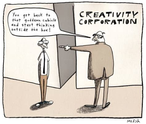 design thinking jokes the dark art of creativity david didau the learning spy