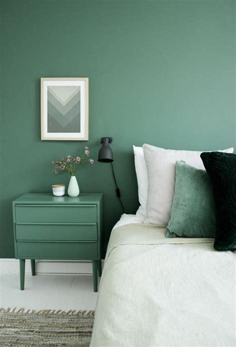 erdiges schlafzimmer farbgestaltung ideen erdige nuancen im interieur