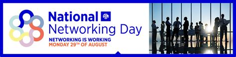 National Mba Day by Save The Date National Networking Day Australian