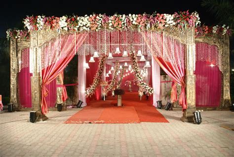 Indian Wedding Decorations   wedding decor wedding