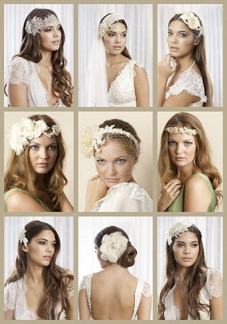 Wedding Hair Pieces Bridesmaids by Bridesmaid Hair Pieces