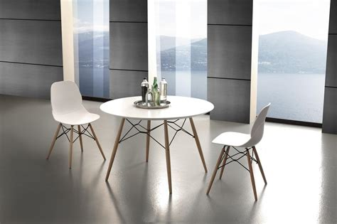 tavoli tondi tavoli rotondi da cucina tavoli e sedie epierre