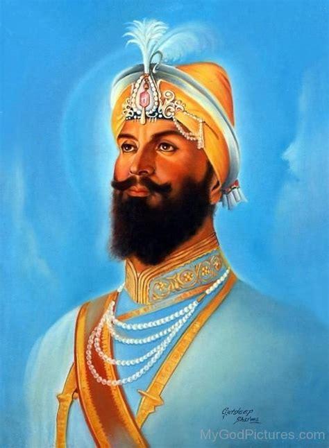 Shri Guru Gobind Singh Ji Essay In by Shri Guru Gobind Singh Ji God Pictures