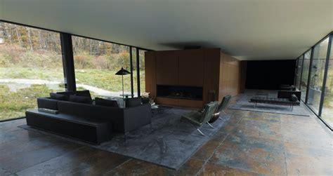 Wayne S Furniture by Batman S Taste In Modernist Furniture Revealed In