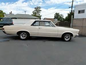 Pontiac Tempest 1965 Find Used 1965 Pontiac Tempest Custom Beautifully