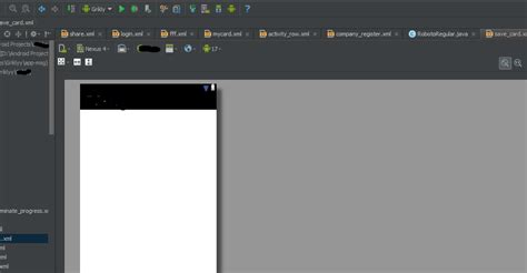 android studio different layout for tablet how re enable design palette in android studio stack