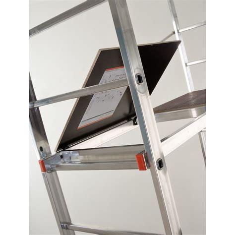 trabattelli mobili trabattello gierre clip rapido 400 fa400 in alluminio